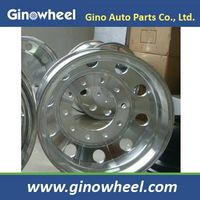 truck alloy wheels china manufacturer