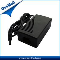 12v 5a 60W Desktop Type Power Supply Ac Adapter from Cenwell Factory with Competitive Price