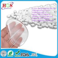 Free sampled high quality thermoplastic elastomer tpr Granules/TPE granules for shoe insole