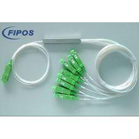 PLC Splitter Mini Module Fiber Optic Splitter
