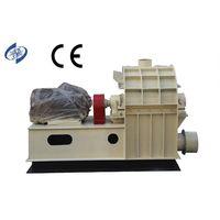Multifunction hammer mill