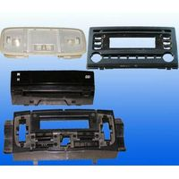 Plastic Injection Mold for Printer Part