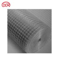 1/2 inch 304 316 stainless steel welded wire mesh