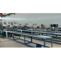 FRP extrusion equipment