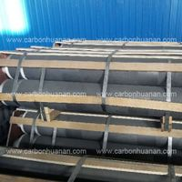RP HD HP UHP Graphite Electrode