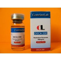 Injectable DECA 200 10ml/vial Nandrolone Decanoate Duraboline 200mg/ml for Muscle Enhancing