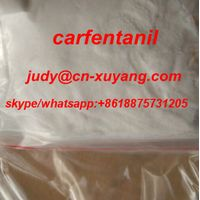 top purity pure carfentanil fentanyl for sale seller: judy(at)cn-xuyang(dot)com skype:+8618875731205