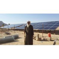 11kw Solar Water Pumping System