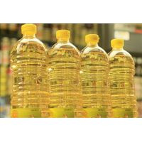 Crude and Refined Sunflower Oil thumbnail image