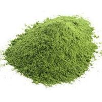 Natural Barley Grass Powder Wheatgrass Powder