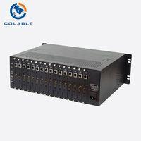 COL-7116H 16 channel HDMI IPTV encoder