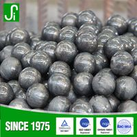 forged & cast carbon steel ball mill balls