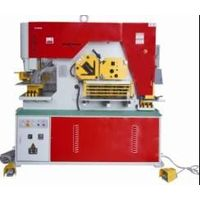 hydraulic ironworker thumbnail image