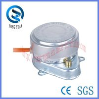 High Quality Hysteresis Synchronous Motor For Motorized Valve Actuators (SM-20-W) thumbnail image