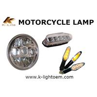 Motorcycle light tail light DRL winker headlight