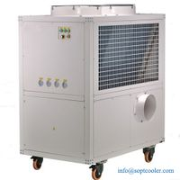 7 Ton Spot Cooler/ Portable air conditioners for industry