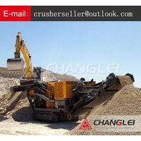 rock crushing indian machine sand aggregate washing plant thumbnail image