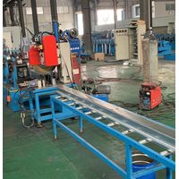 PANEL ROLL FORMING MACHINE thumbnail image