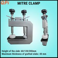 Mitre Clamp / 90 Degrees Clamp / Quan Phong Stone Clamp / Stone Joining Clamp