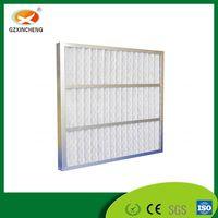 Pre-Filter Aluminum Alloy Frame for HVAC System thumbnail image