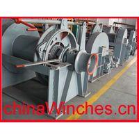 hydraulic winch thumbnail image