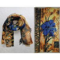 Acrylic scarf HF-RL004