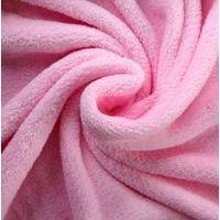 Manufacturer Coral Fleece Blanket Microfiber Bed Blankets