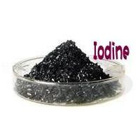 Sell Iodine CAS No.7553-56-2 thumbnail image