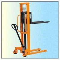 Hydraulic Stackers handle conveyor thumbnail image
