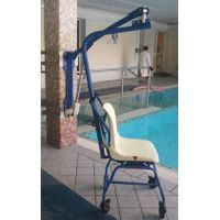 Wall Mounted Pool Lift