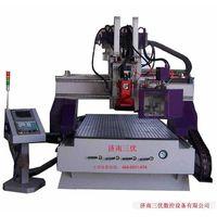 SYN-1325 Rack gear Square track AD Machine
