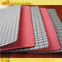 Fiber Insole Board Laminated with Eva nonwoven shoe insole board