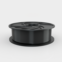 Wholesale neat winding 1.75mm PLA 3D Printer Carbon Fiber Filament thumbnail image