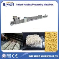 Fried Instant Noodles Making Machine