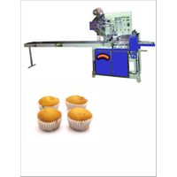 Muffin Packing Machine
