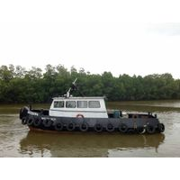Survey support vessel Malaysia