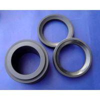graphite bearing and gasket
