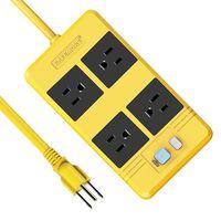 Safemore USB Smart Power Strip Socket Charging Socket thumbnail image