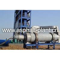 The address Selection Of Asphalt Batching Plant