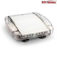 LED Magnet mount Roof Warning Light Bars - F912ST3(010803) thumbnail image