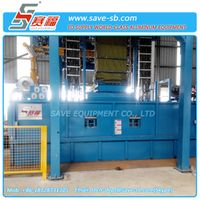 SAVE High Efficiency Aluminum Online Quenching Extrusion Initial Table