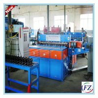 supply bird cage wire mesh machine