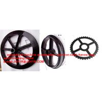caster,wheel,sprocekt,pulley,gear