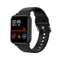 Smart Watch for Apple Android iOS Heartrate Blood Pressure