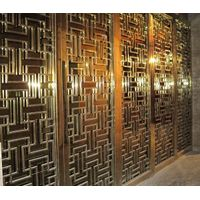 Decorative Metal Wall Panels and Screens - Unox Metal thumbnail image