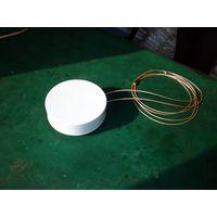 Vehicle Dual-Polar Omni-Directional Antenna