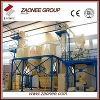 dry mortar production line thumbnail image