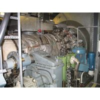66 MW Siemens GT10 ( SGT600/B2 ) Combined Cycle Power Plant