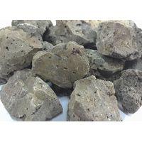 High CaO Metallurgical Alumina Ladle Refining Slag In Metallurgy Process