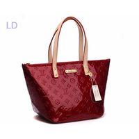 Leather Fashion Bags Handbags